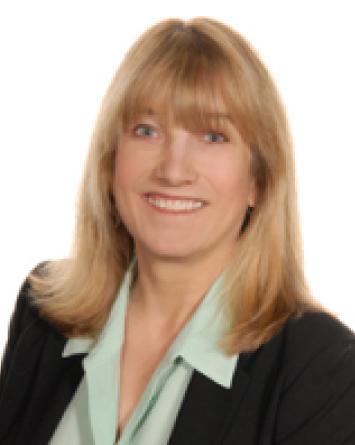Deanne Woodring CFA
