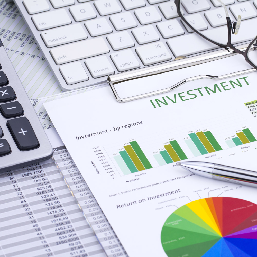 Investing Through Benchmarking